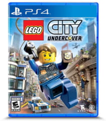 LEGO City Undercover for PS4, XB1 for $30