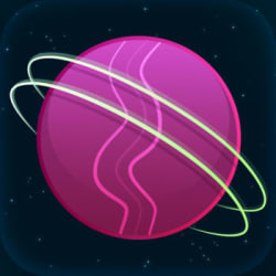 Gravitations for iPhone and iPad for free