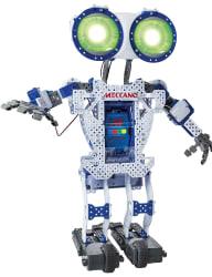 Meccano Meccanoid 2.0 Personal Robot $50