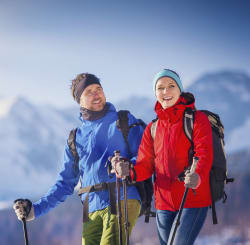 5 Winter Sports Gear Deals to Help You Go for Gold