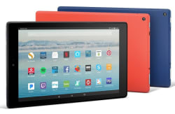 "Amazon Fire HD 10 10"" 32GB WiFi Tablet for $150"