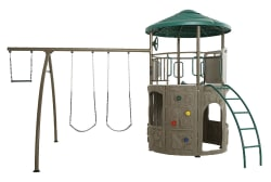 Lifetime Adventure Tower Playset from $1,099