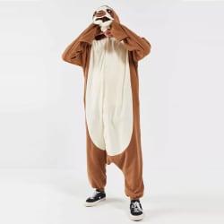 Kigurumi Unisex Sloth Costume for $39