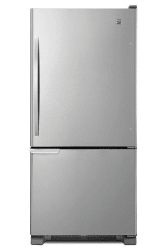 Kenmore 19-Cu. Ft. Refrigerator for $665