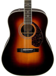 Fender PM-1 Paramount Deluxe Acoustic Guitar $450