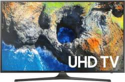 """Samsung 50"""" 4K LED Smart TV, $175 Dell GC $600"""