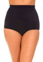 Swim Sexy Women's High Waist Briefs for $11