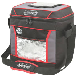 Coleman 24-Hour 30-Can Cooler for $14