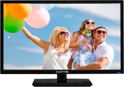 Clearance HDTVs at Walmart