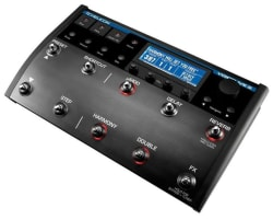 TC Helicon VoiceLive 2 Vocal FX Processor for $280