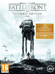 Star Wars: Battlefront Ultimate Ed. for PC for $5