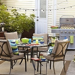 10 Patio Picks to Get Your Backyard Ready to Party