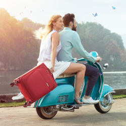 Find the Perfect Samsonite Luggage for Your Summer Vacation