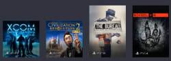 Humble 2K PlayStation Bundle for $1