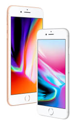 Apple iPhone 8 or 8 Plus preorders: $100 off