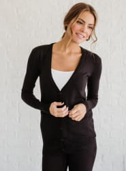 Bella Ella Boutique Women's Cardigans from $8