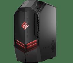 HP Omen AMD Ryzen 7 8-Core PC w/ 12GB RAM $830