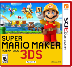 "Mario Games for Nintendo 3DS at Toys""R""Us from $20"