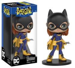 Funko Wobbler: DC Comics Modern Batgirl for $5