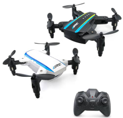 JJRC H345 4-Ch. Quadcopter Drone 2-Pack for $22