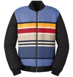 Eddie Bauer x Pendleton Men's Skyliner Jacket $110