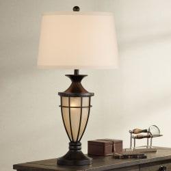 John Timberland Night Light Table Lamp for $100