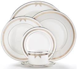 Kate Spade New York Dinnerware at Macy's from $7