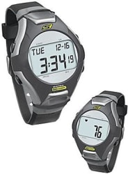 Skechers GoWalk Heart Rate Monitor Watch for $11