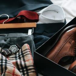 5 Best Macy's Menswear Deals: Save $165 on a Calvin Klein Puffer Jacket
