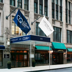 4-Star Central Loop Hotel in Chicago from $56/nt