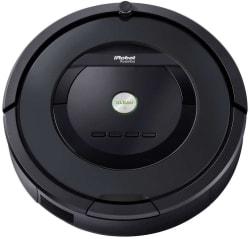 iRobot Roomba 805 Robotic Vacuum Cleaner for $365