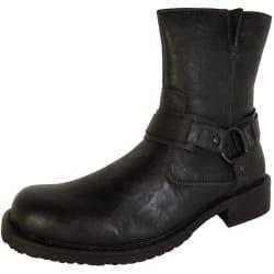 Resolve by Robert Wayne Men's Boots for $30