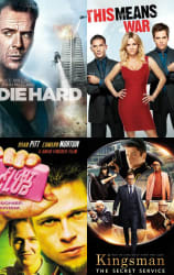 2 HD Action Movies at Vudu for $10