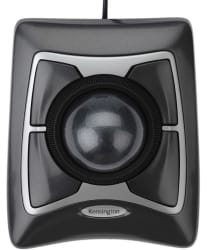 Kensington Expert Mouse Wired Trackball for $35