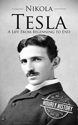 """Nikola Tesla: A Life... "" Kindle eBook for free"