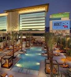 4-Star Aliante Casino & Hotel in Vegas $51/night