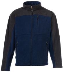 RedHead Men's Fleece Jacket for $15