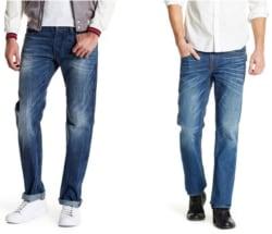 Men's Jeans at Nordstrom Rack: Up to 89% off
