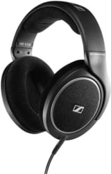 Sennheiser HD 558 Headphones for $60