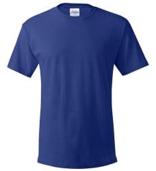 Men's Crewneck T-Shirt 12-Pack for $29