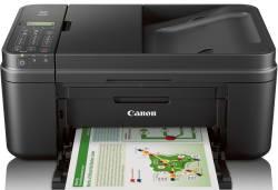 Canon Pixma MX492 Wireless AIO Printer for $37