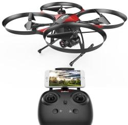 Drocon WiFi Quadcopter Drone w/ 720p Camera $76