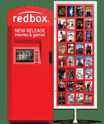 Redbox 1-Night DVD Rental: Buy 1, get 2nd free