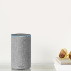 8 Things to Know About Amazon's New Echo Devices