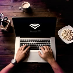 How to Boost the WiFi Signal in Your Home