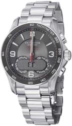 Victorinox Men's Swiss Army Chronograph Watch $200