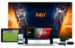 FuboTV Premier 1-Month Subscription for $5