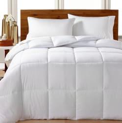 Tommy Hilfiger Home Monogram Comforter for $40