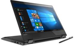 "Lenovo Flex 5 Kaby Lake R Quad i5 14"" Laptop $500"