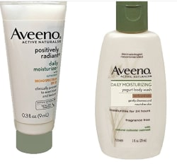 5 Deals Perfect for a DIY Spa Day: Basically Free Aveeno Products!